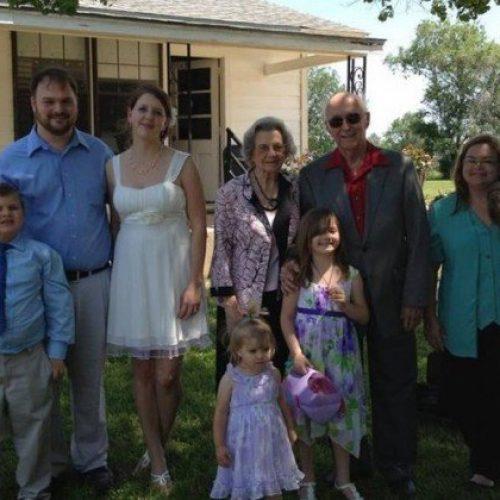Oito vítimas de massacre no Texas eram da mesma família