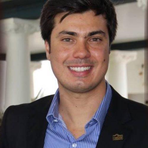 Operação da PF prende Felipe Picciani