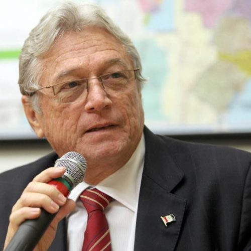 PF cumpre mandados contra o ex-governador tucano Teotônio Vilela Filho