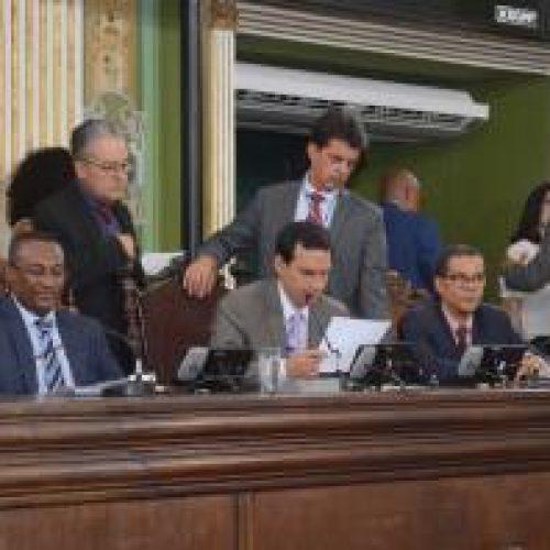 Por unanimidade, Câmara de Salvador é aprovada como membro da UCCLA