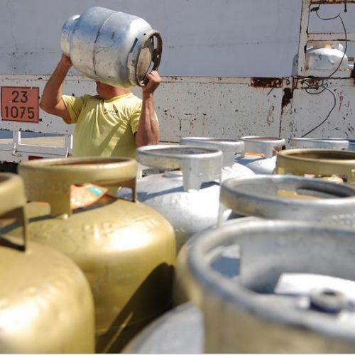 Petrobras reajusta em 6,5% preço do gás para comércio e indústria