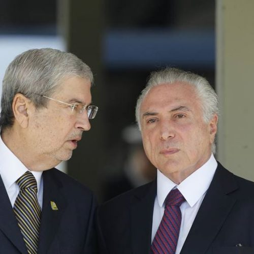 Planalto diz que Imbassahy fica no cargo da Secretaria de Governo
