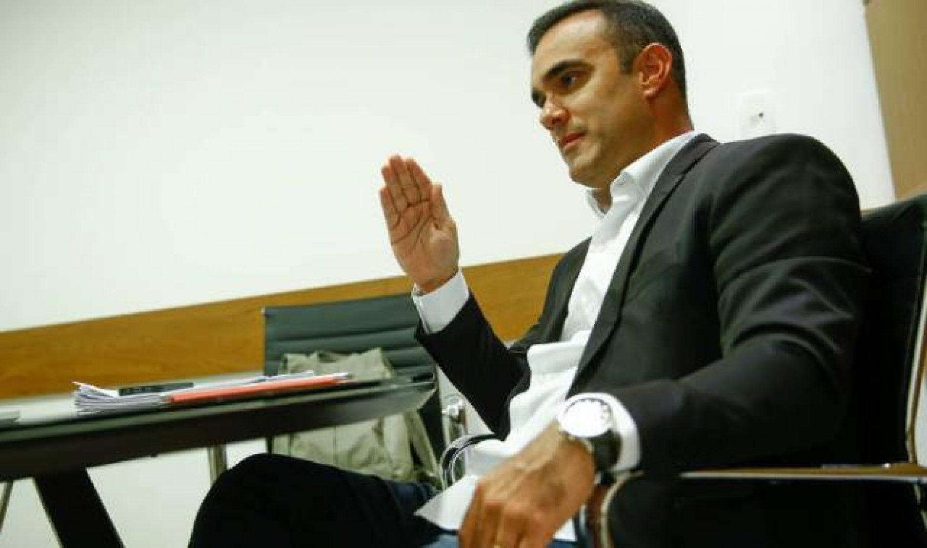 Procurador diz que Janot mandou apagar dados do sistema da PGR