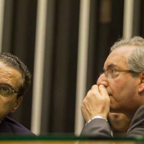 Procuradoria denuncia Henrique Alves e Cunha por corrupção e lavagem de dinheiro