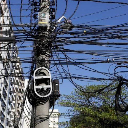 ALBA: Projeto de Coronel quer obrigar a Coelba tornar rede elétrica subterrânea