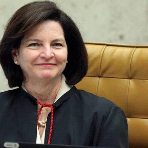 Raquel Dodge diz ao STF que Rio é 'terra sem lei'