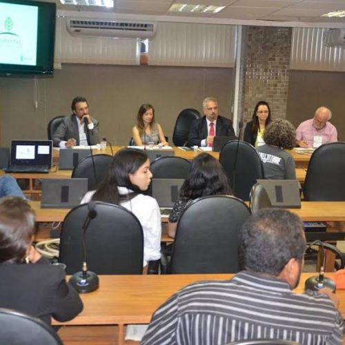 ALBA: Recuperação florestal traz benefícios econômicos a todos, dizem especialistas