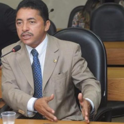 Pindobaçu: Roberto Carlos quer devolução de zona eleitoral e recadastramento biométrico
