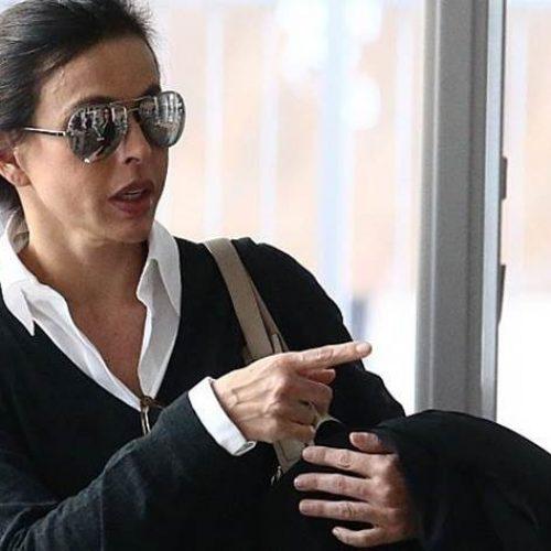 STJ nega recurso de Adriana Ancelmo para voltar à prisão domiciliar