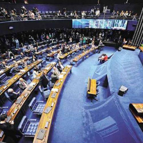 Senado aprova PEC que estende prazos para pagamento de precatórios
