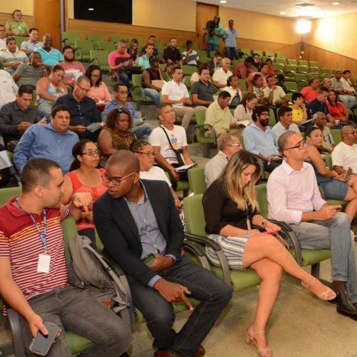 Salvador: Sessão da Câmara Itinerante ouviu demandas do Cabula