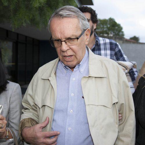 Tribunal absolve irmão de ex-ministro Negromonte