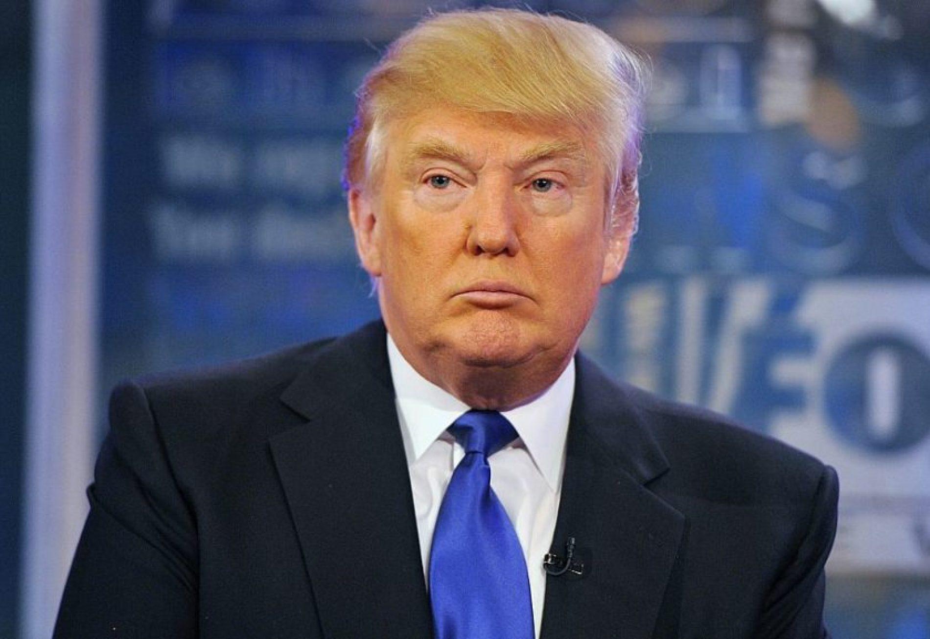 """Antes do """"payroll"""", Trump mostrou ansiedade com dados de emprego dos EUA"""