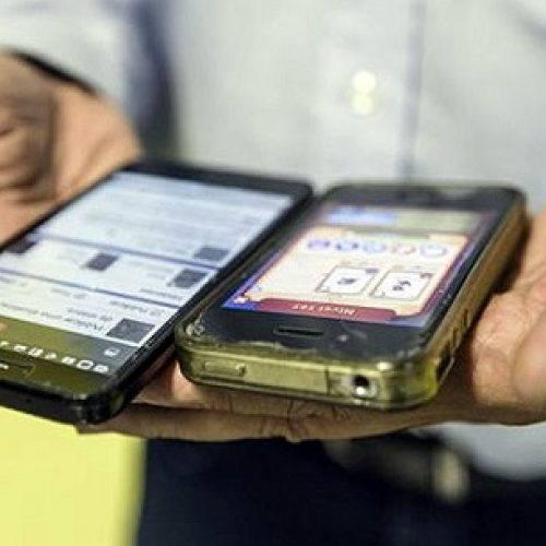 Vício em celular chega a consultórios e já preocupa médicos no Brasil