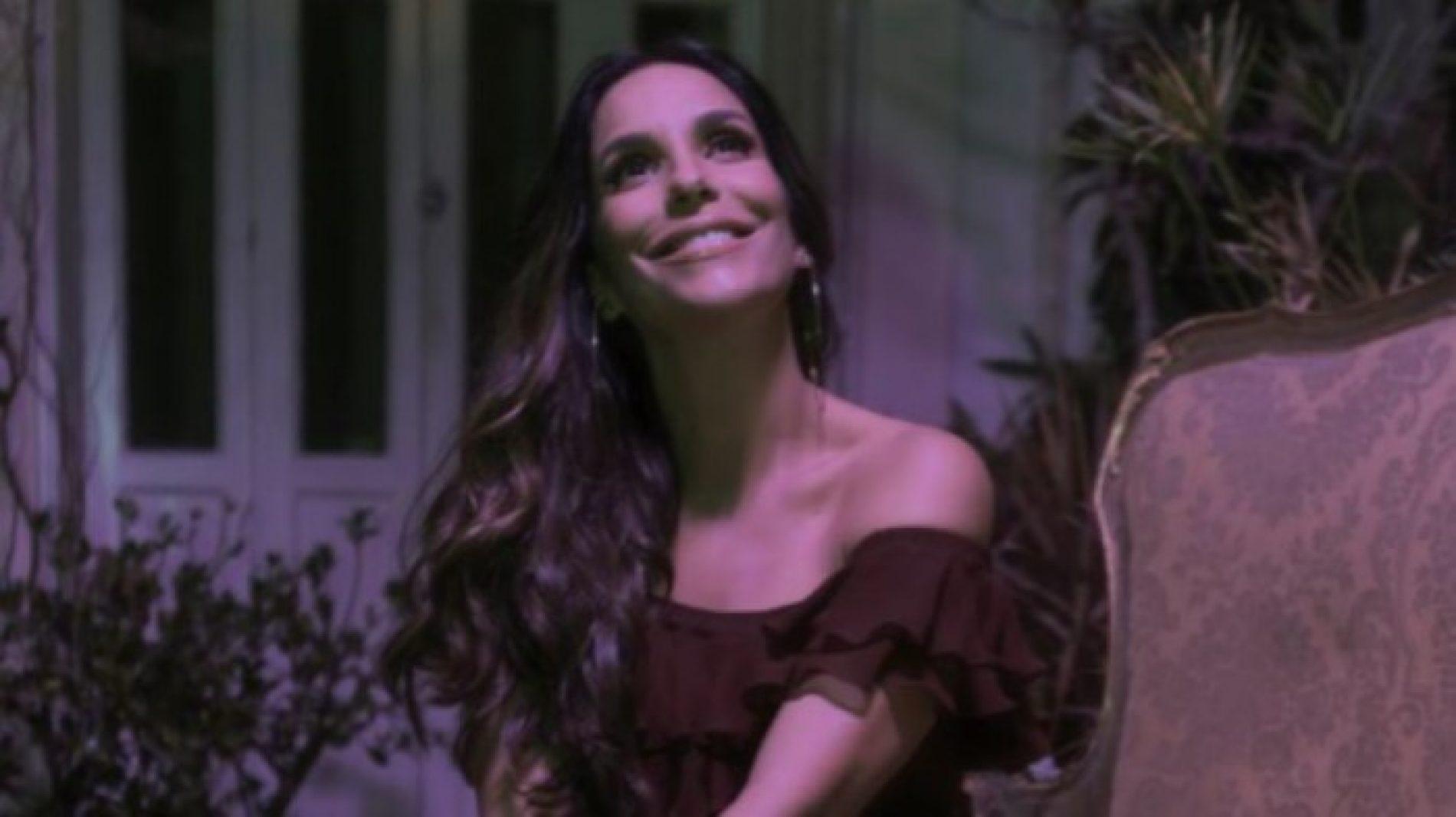 Cantora Ivete Sangalo é indicada na primeira edição do Women's Music Event Awards by Vevo
