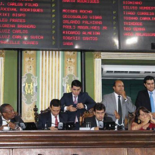 Câmara de Salvador autoriza empréstimo junto à Caixa