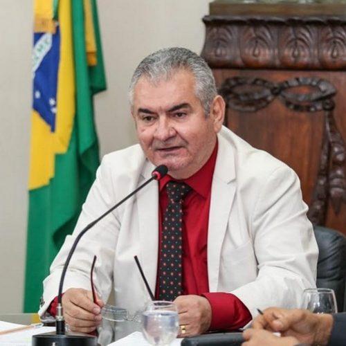 Coronel pede a Rui Costa a construção do Hospital do Homem em Salvador