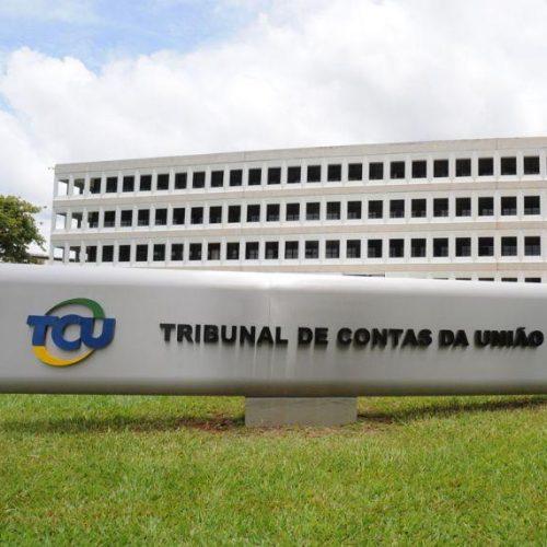 TCU recomenda paralisação de 11 obras por indícios de irregularidades; uma é na Bahia