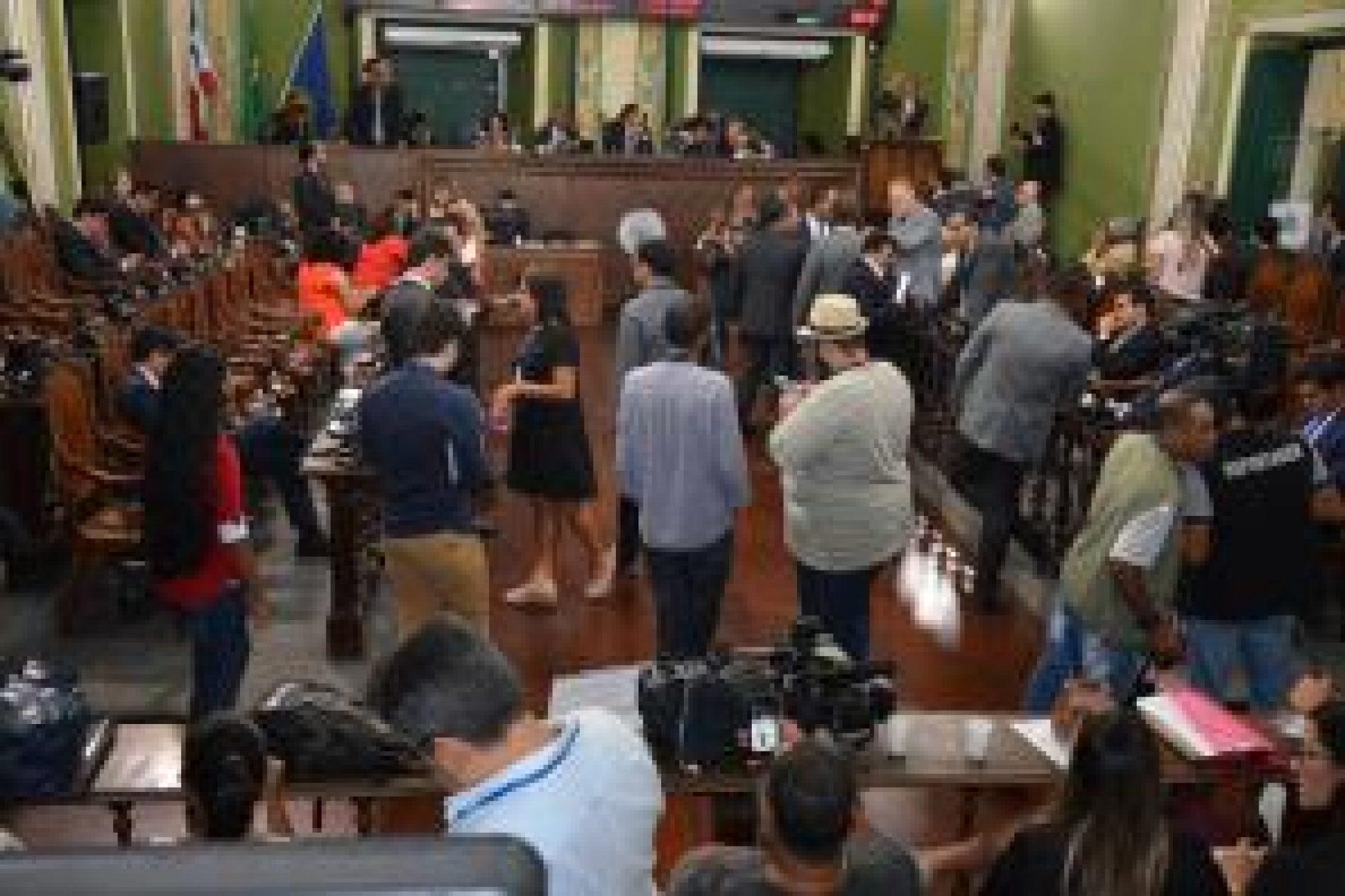 Salvador: Câmara autoriza concessão do Centro de Convenções