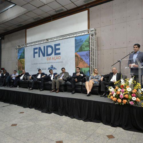 Salvador é palco de último encontro do FNDE com estados em 2017