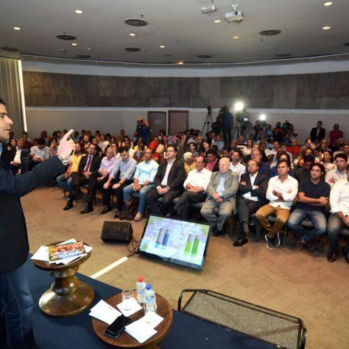 ACM Neto lança Planejamento Estratégico para o quadriênio 2017 – 2020