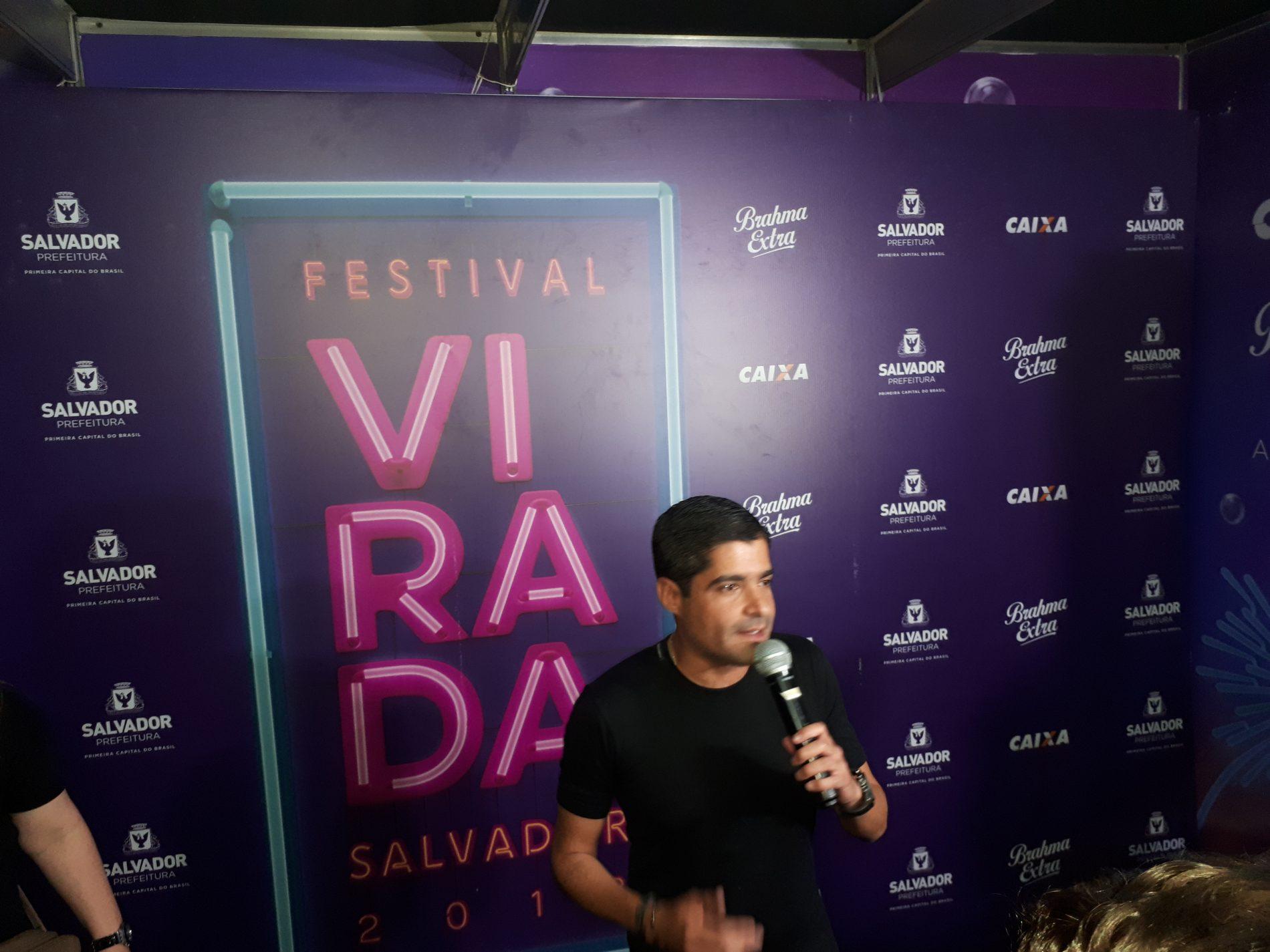 Prefeito anuncia novo valor da tarifa de ônibus em Salvador; assista