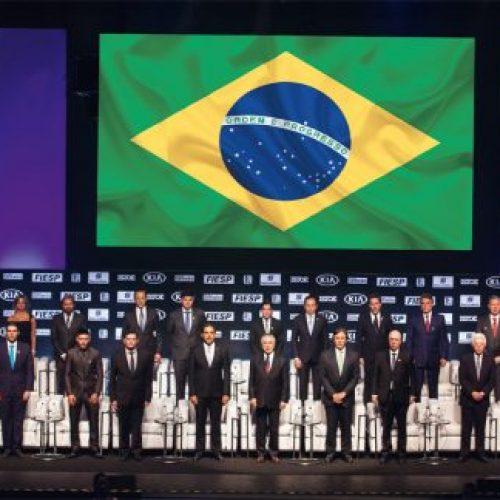 Base aliada pede para PSDB transformar discurso em votos