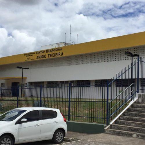Camaçari:  Centro educacional será entregue nesta quinta