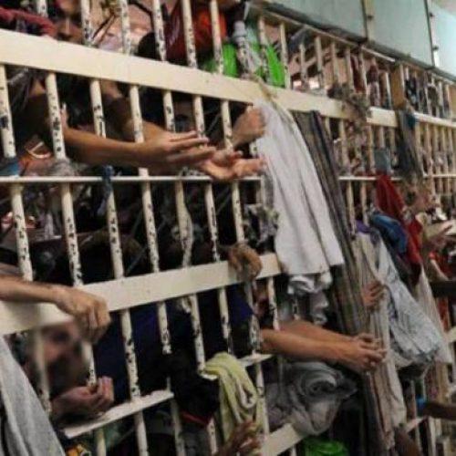 Brasil tem terceira maior população carcerária do mundo