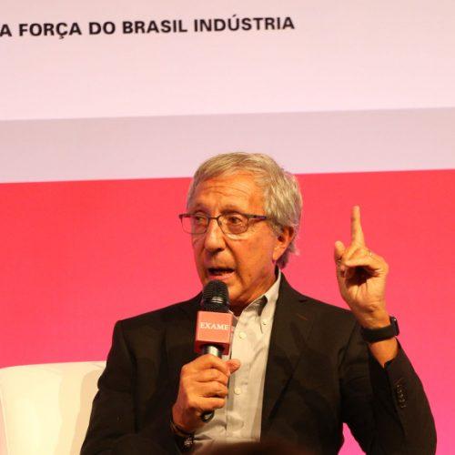 Conflito entre sócios e crise na BRF foram superados, diz Abilio Diniz