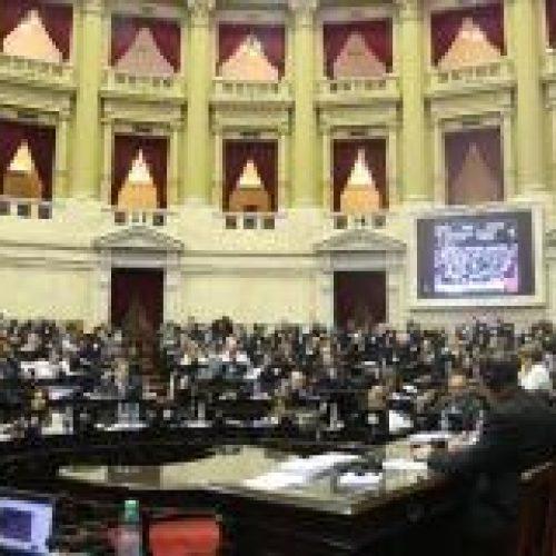 Congresso da Argentina aprova reforma da Previdência
