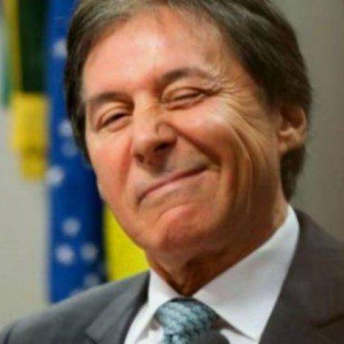 Em evento de Temer, Presidente do Senado rasga elogios a Lula