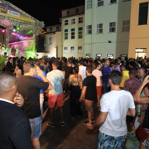 Bahia espera receber 5,6 milhões de turistas no verão