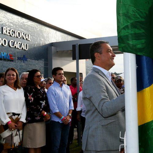 Ilhéus e 70 municípios ganham hospital de alta complexidade no sul da Bahia