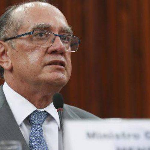 Gilmar diz que benefícios concedidos a juízes fugiram do controle