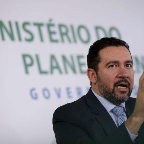 Governo não está fazendo ajuste fiscal duro, diz Dyogo
