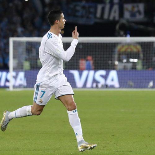 Grêmio vacila e Real Madrid conquista Mundial de Clubes
