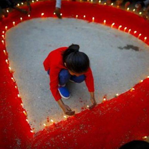 HIV infecta 18 crianças por hora no mundo, alerta Unicef