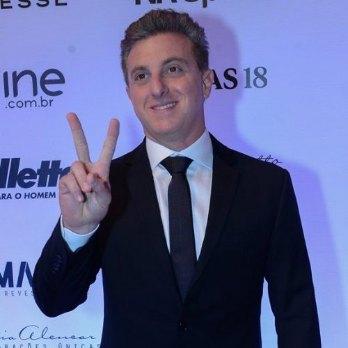 Para 82,7% dos brasileiros, Huck acertou ao desistir da Presidência