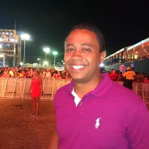 Festival Virada: Salvador é exemplo para o mundo, avalia vereador