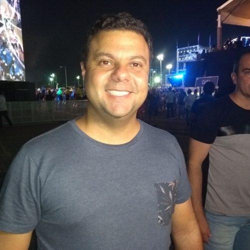 Festival Virada consagra Neto no Brasil, avalia deputado do MDB