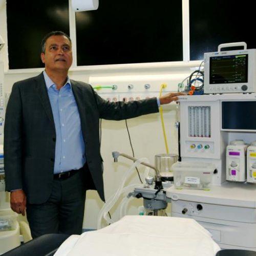 Instalada no Hospital da Criança, nova maternidade em Feira