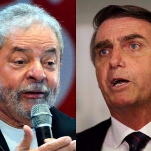 Atos antecipados de campanha de Lula e Bolsonaro podem levar à condenação, diz Gilmar