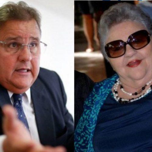 Mãe de Geddel e Lúcio tinha papel ativo na lavagem de dinheiro, diz PGR