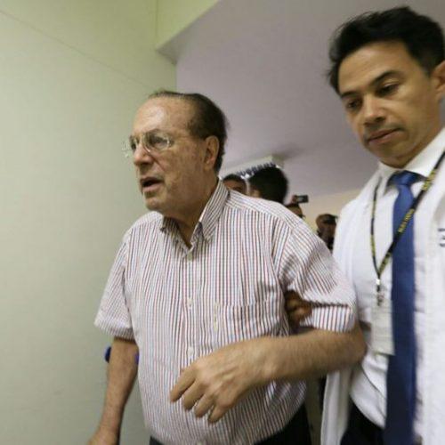 Câmara adia decisão sobre perda de mandato de Maluf
