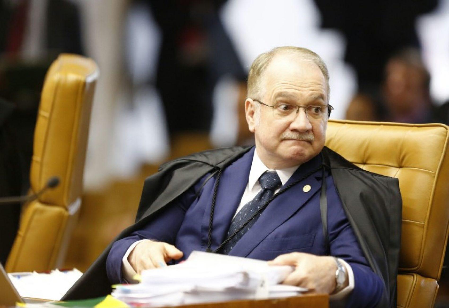 Ministros do STF divergem sobre imunidade de deputados estaduais
