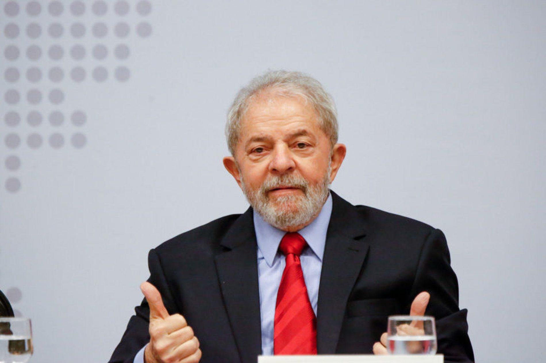 Moro desbloqueia aposentadoria de Lula