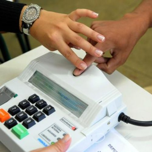 Multa para quem não fizer cadastro biométrico é boato, alerta TSE