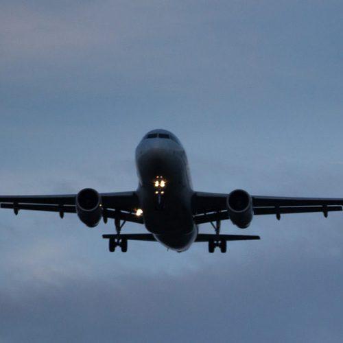 Número de passageiros em voos domésticos aumenta 5,7%, informa Anac