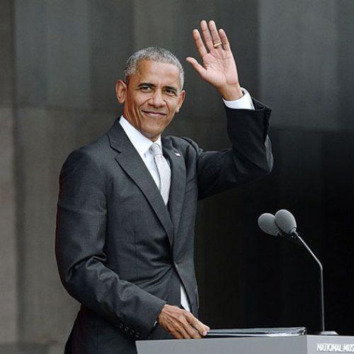 Obama supera Trump e é eleito o homem mais admirado nos EUA